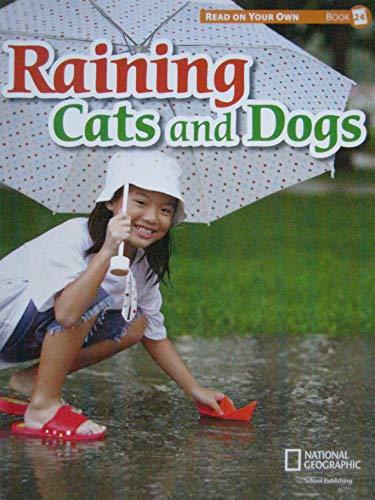 Raining Cats & Dogs: Kratky, Lada, Frey,