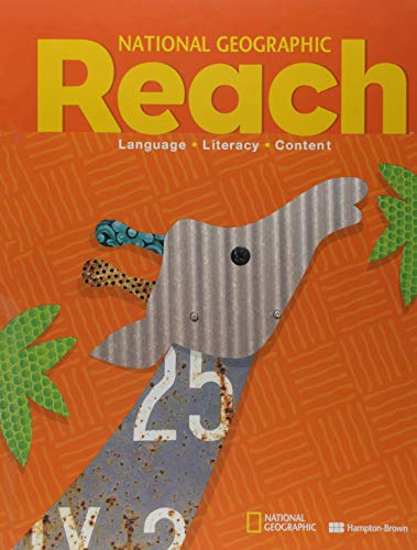 9780736282345: Reach B: Student Anthology Set (2 Volumes) (Reach for Reading)