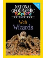 9780736284400: National Geographic Science 4 (Life Science: Explore On Your Own Pioneer): Web Wizards, 8-pack