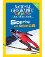 9780736284691: National Geographic Science 5 (Physical Science: Explore On Your Own Pathfinder): Soaring with Science, 8-pack