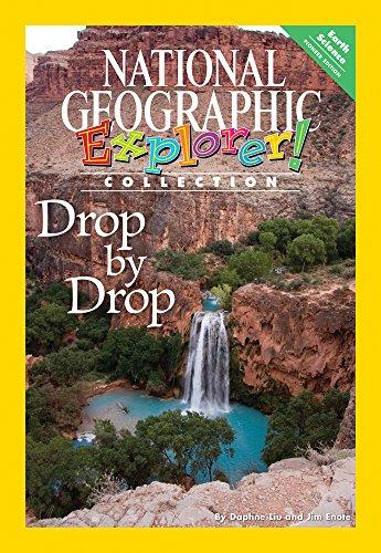 Drop by Drop: Liu, Daphne/ Enote,