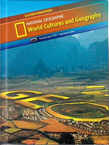 9780736290005: World Cultures and Geography Student Edition Eastern Hemisphere