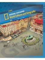 9780736290272: Worlds Cultures and Geography Modular Teacher Edition: Europe Eastern Hemisphere Edition