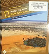 9780736290296: Worlds Cultures and Geography Modular Teacher Edition: Sub-Saharan Africa Eastern Edition