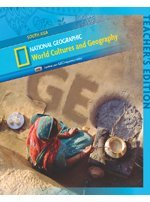 9780736290319: Worlds Cultures and Geography Modular Teacher Edition: South Asia Eastern Hemisphere Edition
