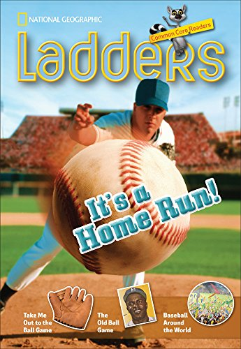 9780736293228: Ladders Reading/Language Arts 3: It's A Home Run! (One-Below; Social Studies) (Ladders Reading Language/arts, 3 One-below)