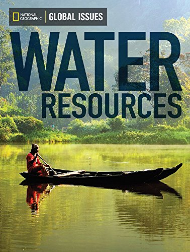 9780736297486: Global Issues: Water Resources (on-level)