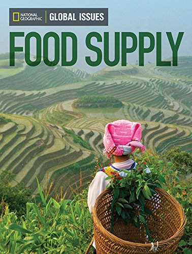 9780736297578: Global Issues: Food Supply (above-level)