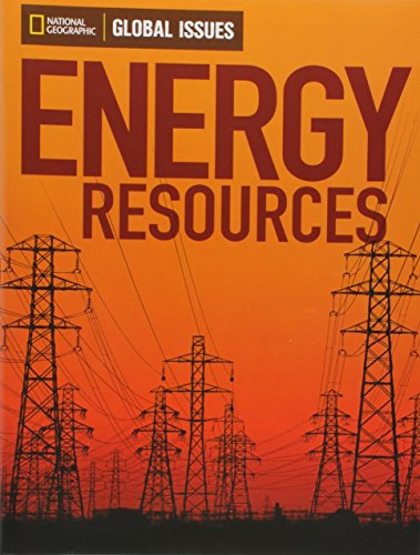 9780736297615: Global Issues: Energy Resources (above-level)
