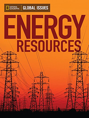 9780736297622: Global Issues: Energy Resources (below-level)