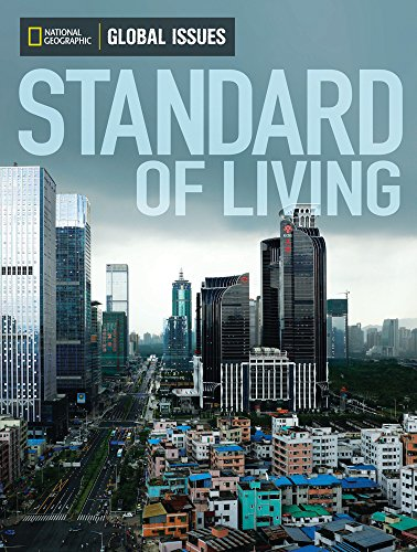 9780736297653: Global Issues: Standard of Living (above-level)