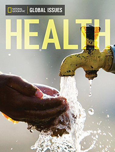 Health 9780736297738 Examines the positive changes taking place around the world. People are working to bring better access to doctors and nurses to improve everyone's health