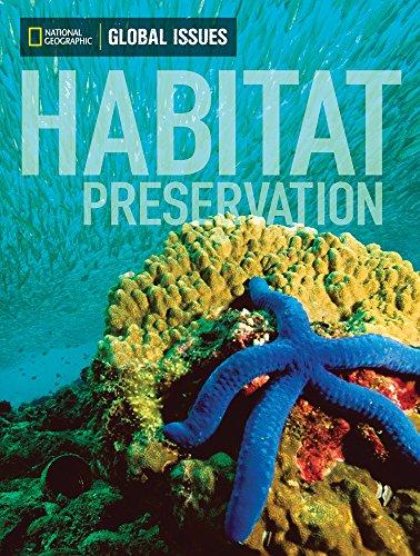 9780736297776: Global Issues: Habitat Preservation (above-level)