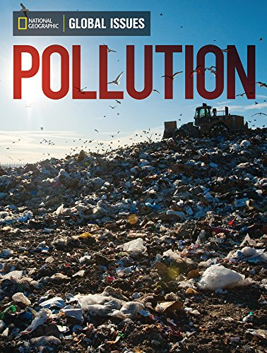 9780736297851: Pollution (Global Issues, Above-Level)