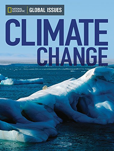 9780736297899: Global Issues: Climate Change (above-level)