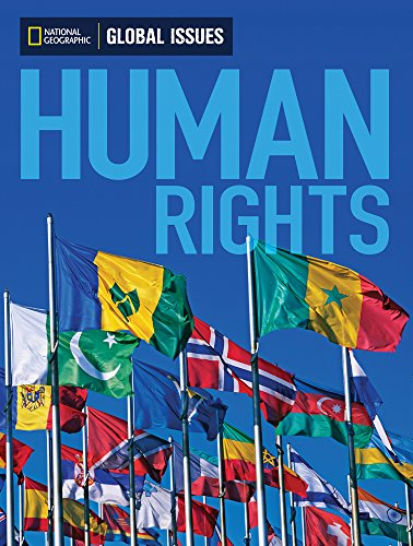 9780736297936: Global Issues: Human Rights (above-level)