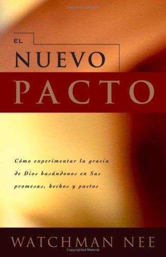 9780736300643: El nuevo pacto