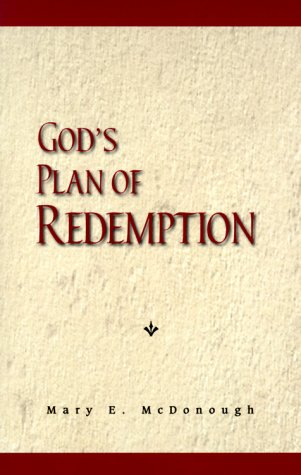9780736307185: God's Plan of Redemption