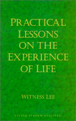 9780736312417: Practical Lessons on the Experience of Life
