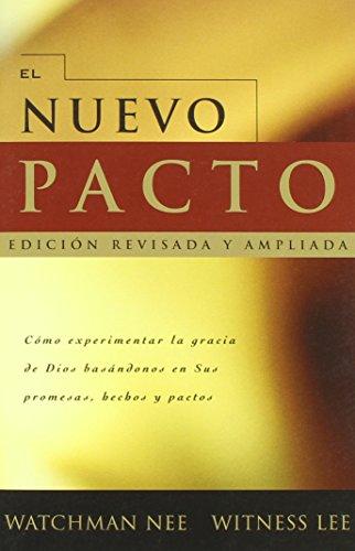 9780736341813: El nuevo pacto / The New Covenant