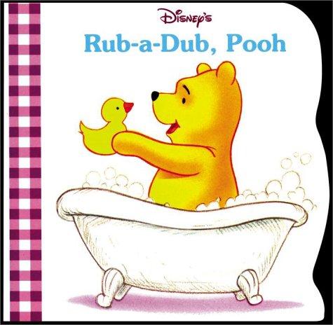 9780736400381: Rub-a-Dub, Pooh