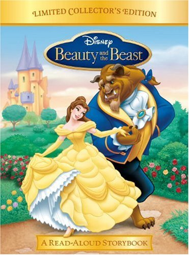9780736401258: Beauty and the Beast (Disney Beauty and the Beast) (Read-Aloud Storybook)