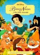 9780736401319: Walt Disney's Blanca Nieves Y Los Siete Enanos: UN Cuento Contado (Disney's Read-Aloud Storybooks)