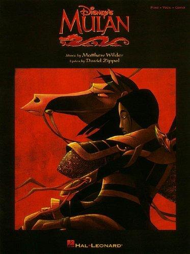 9780736401593: Title: Mulan