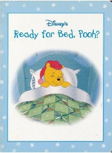 9780736402002: Disney's Ready for Bed, Pooh? (Winnie the Pooh's Sweet Dreams Series)