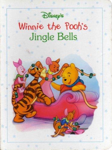 9780736402118: Winnie the Pooh's Jingle Bells