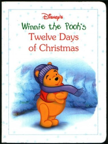 Disney's Winnie the Pooh's Twelve Days of: Inc. Disney Enterprises
