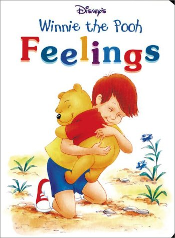 9780736410083: Disney's Winnie the Pooh: Feelings (Learn & Grow)