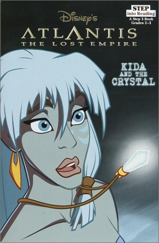 9780736410854: Kida and the Crystal (Step into Reading)