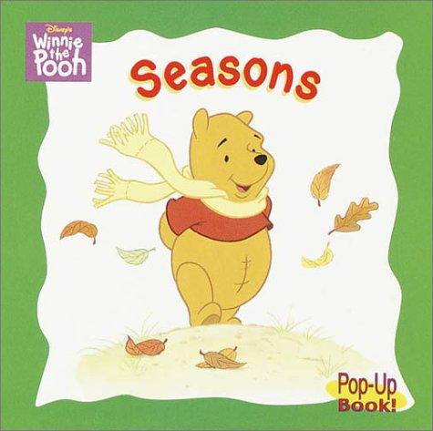 9780736410908: Seasons: Pop-Up Book (Mini Pops)