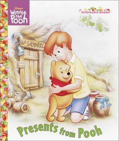 Presents from Pooh (Jellybean Books(R)): Disney, RH; Gaines,