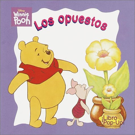 9780736412186: Los Opuestos (Mini Pops) (Spanish Edition)