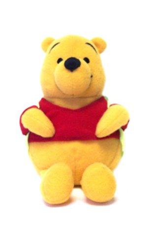 9780736412537: Winnie the Pooh Backpack