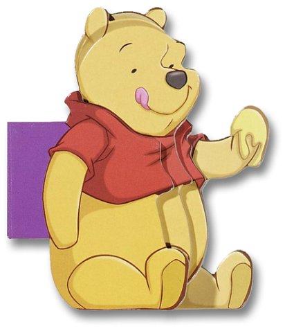 9780736412568: Winnie the Pooh (Sweet Shapes)