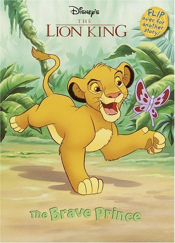 BRAVE PRINCE, THE/PR: Disney, RH; Liberts, Jennifer