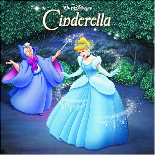 9780736412964: Cinderella