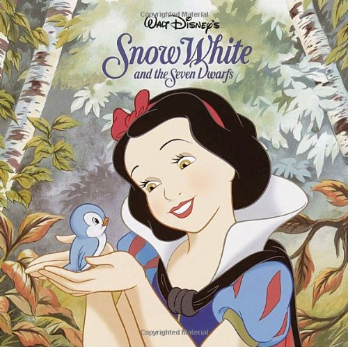 9780736413176: Walt Disney's Snow White and the Seven Dwarfs