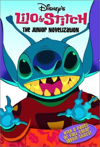 Lilo & Stitch: Jr. Novel