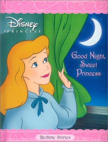 9780736420471: Good Night, Sweet Princess