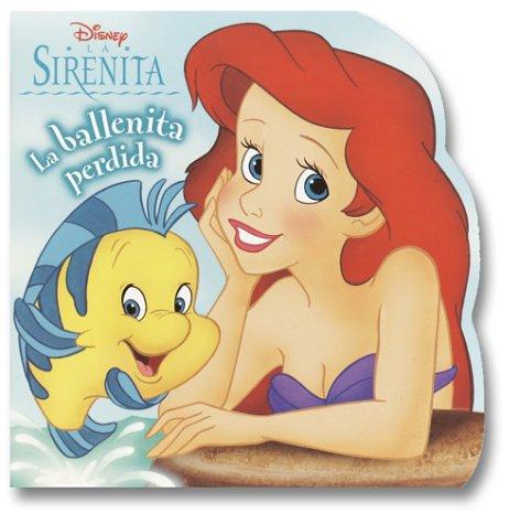 9780736420648: La ballenita perdida (Pictureback(R)) (Spanish Edition)