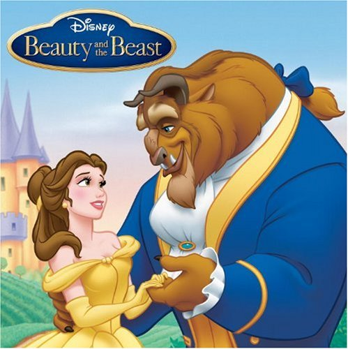 9780736420655: Disney's Beauty and the Beast