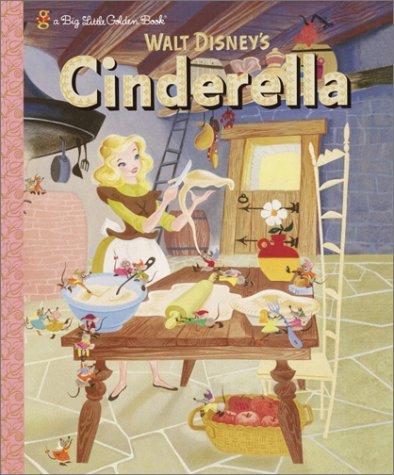 9780736420761: Cinderella