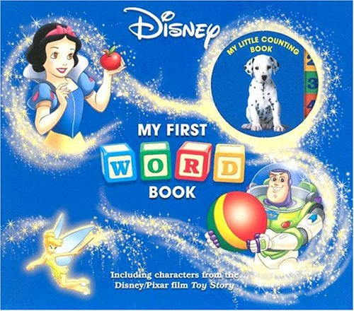 9780736420877: My First Word Book