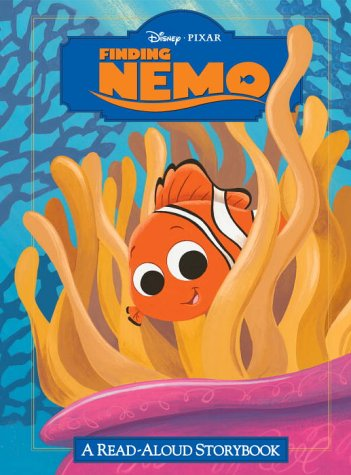 9780736421263: Finding Nemo: A Read-Aloud Storybook