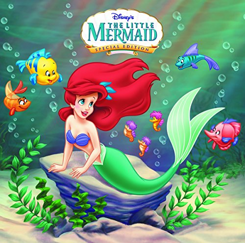 Disney's The Little Mermaid (Disney Princess, Pictureback®): Calmenson, Stephanie
