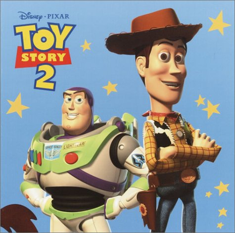 9780736421294: Toy Story 2 (Pictureback(R))